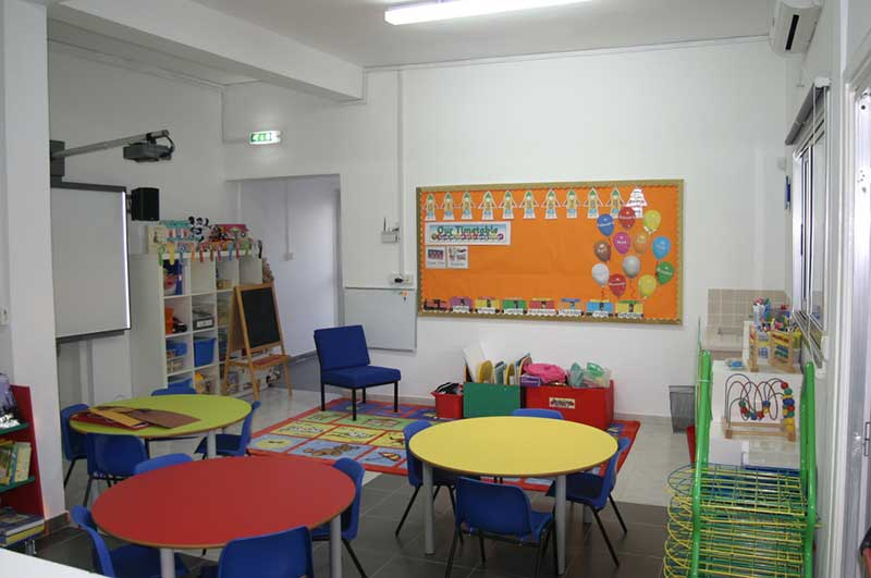 "The Learning Centre (""TLC"") International School - Kindergarten"