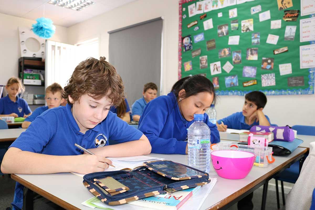 TLC Private School and Institute - Primary School