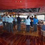 Cruise Liner Visit