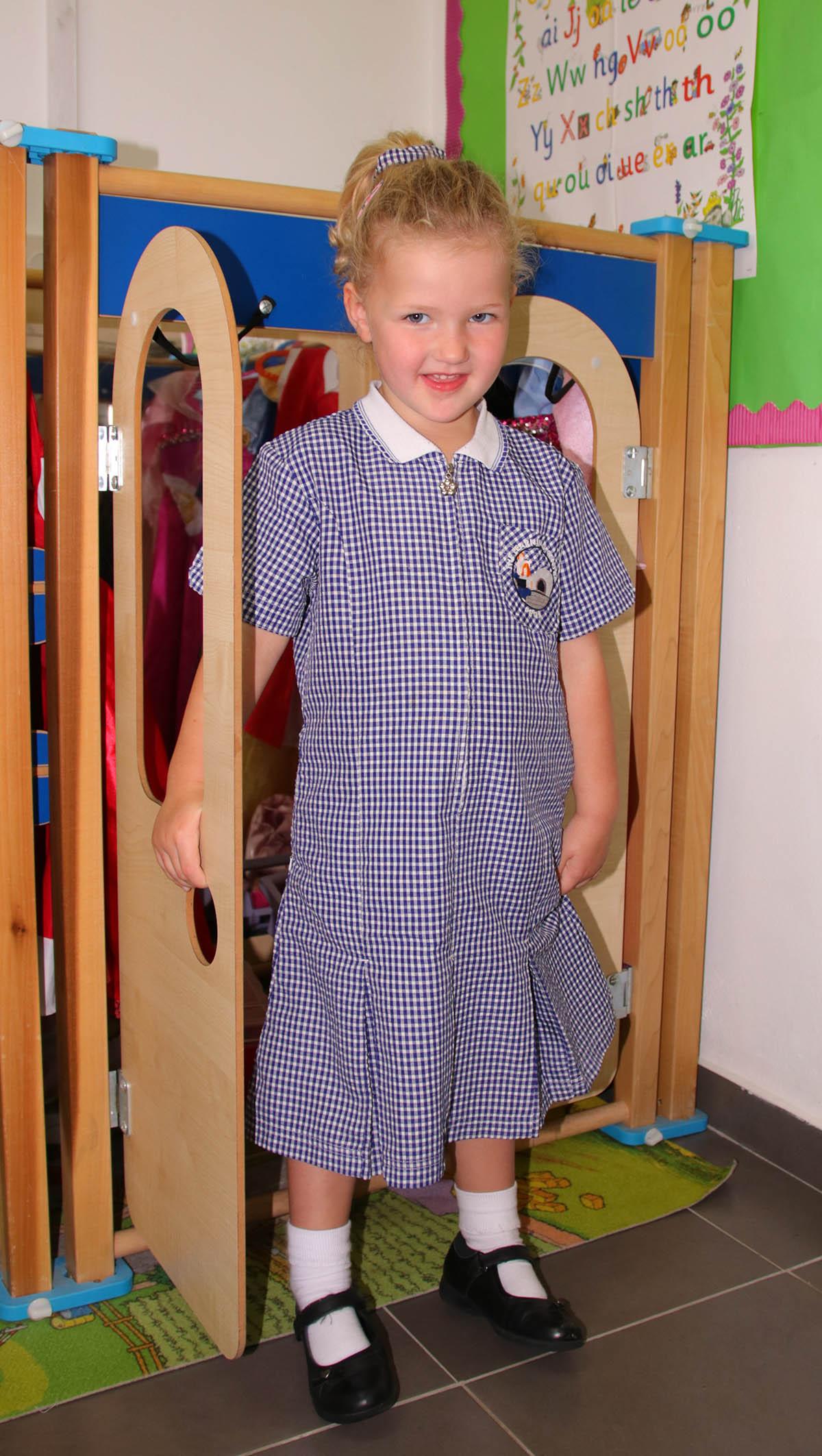 TLC Private School - School Uniform - Kindergarten & Reception