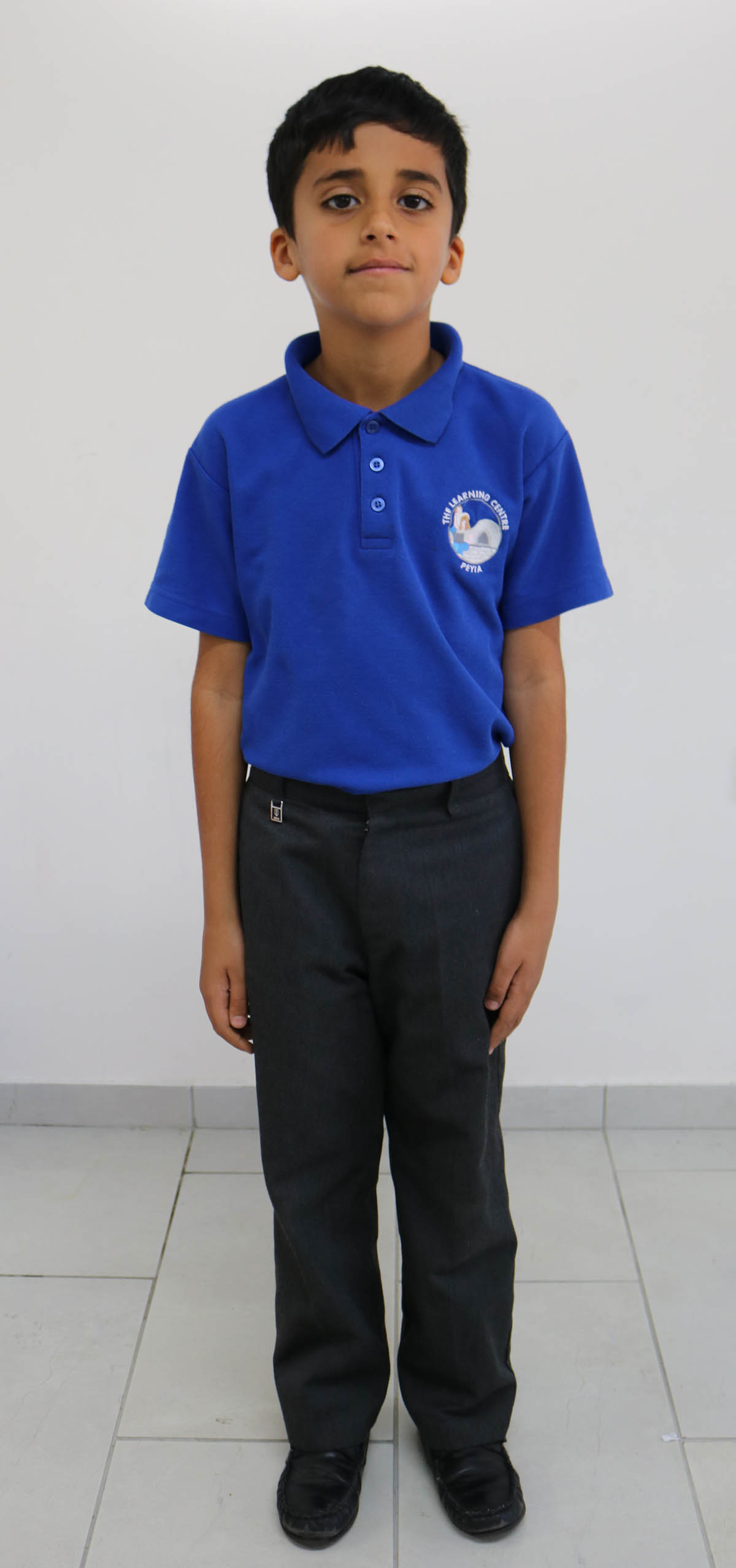 TLC Private School - School Uniform - Primary