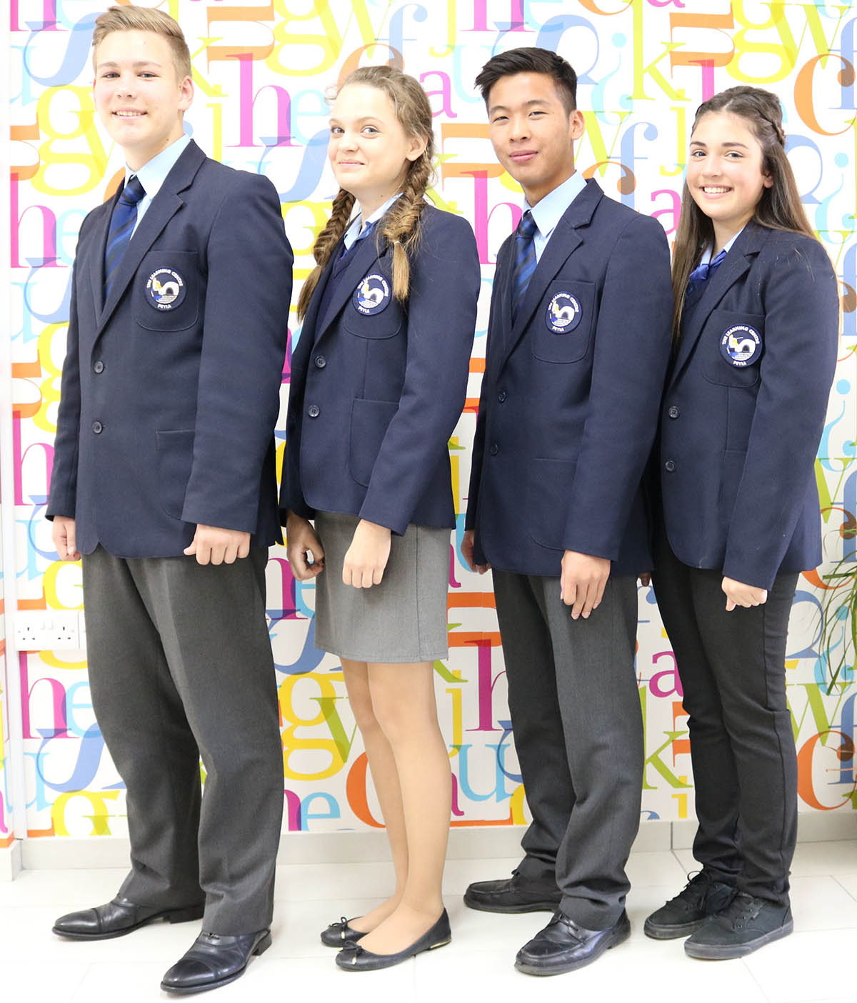 TLC Private School - School Uniform - Secondary