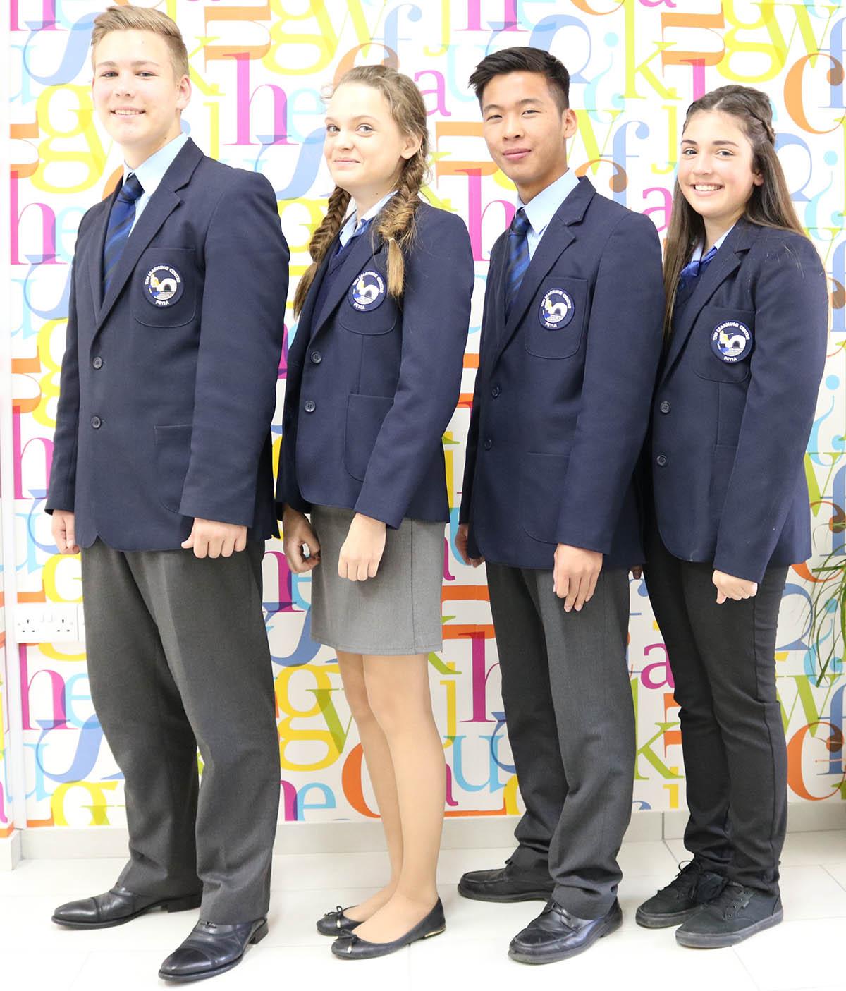 TLC Private School - School Uniform - Secondary