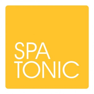 Spa Tonic logo 2016